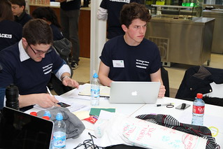 Creative Minds - Hackathon