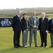 Foster and McGuinness welcome confirmation of Open Championship at Royal Portrush in 2019