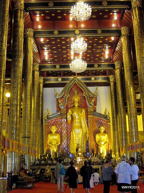 Phra Chao Attarot