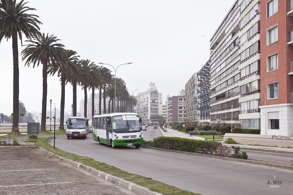 La Marina Boulevard