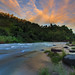 riverine sunrise by MD_MC