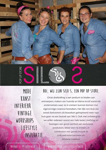 Silo S flyer1