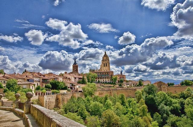Segovia (2).-