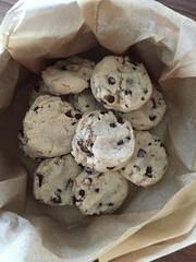 Food Blogger Cookie Swap 2015