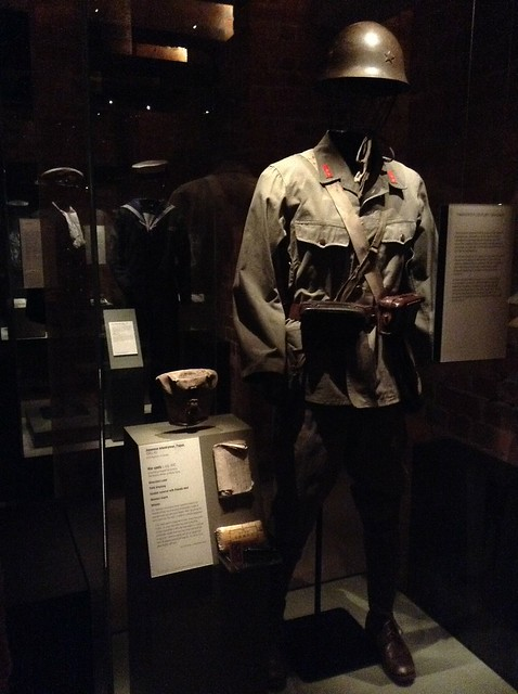 WWII Japanese Soldier Uniform