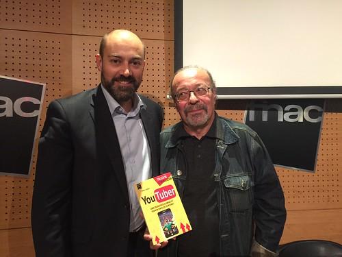 Presentació llibre Gabriel Jaraba
