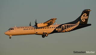 ATR.72-600 MOUNT COOK AIRLINE F-WWEJ 1304 11 12 15 TLS