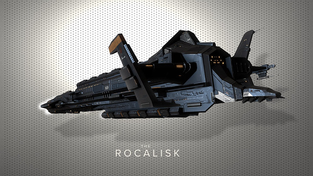 The Rocalisk