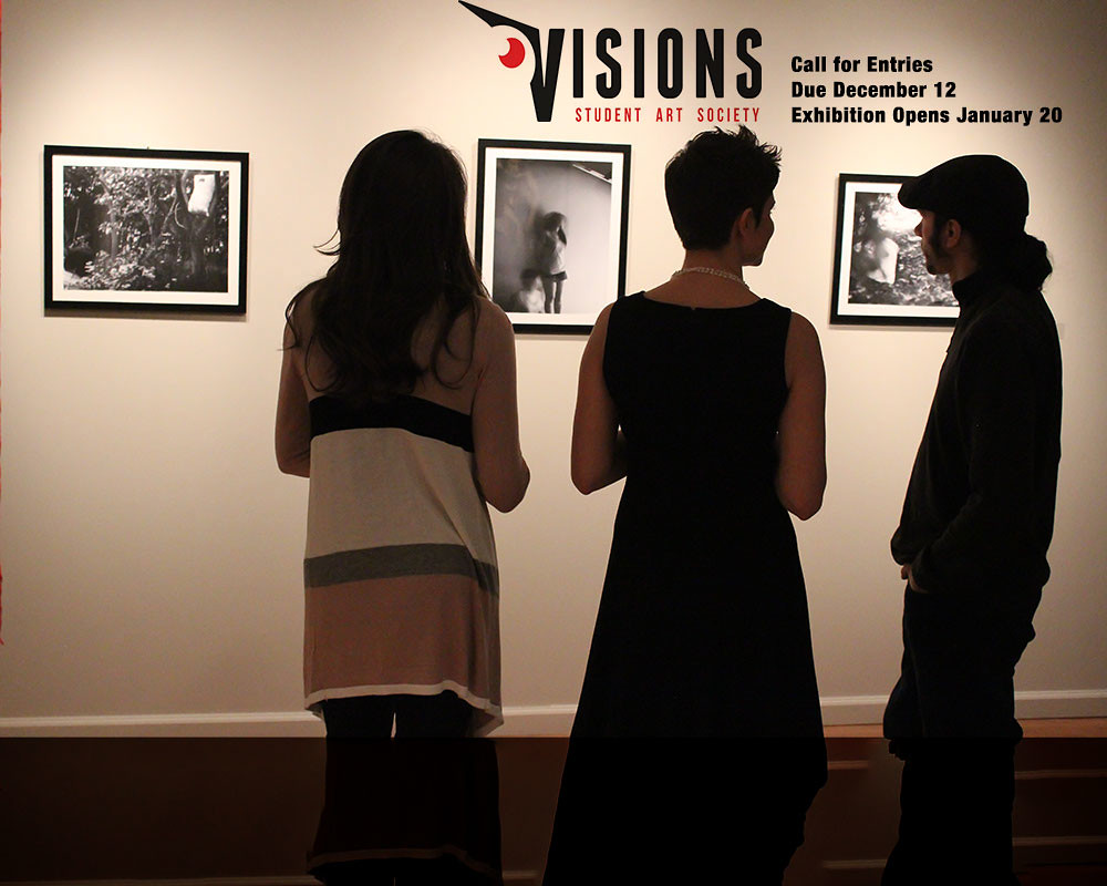 Visions Exhibition Call For Entries