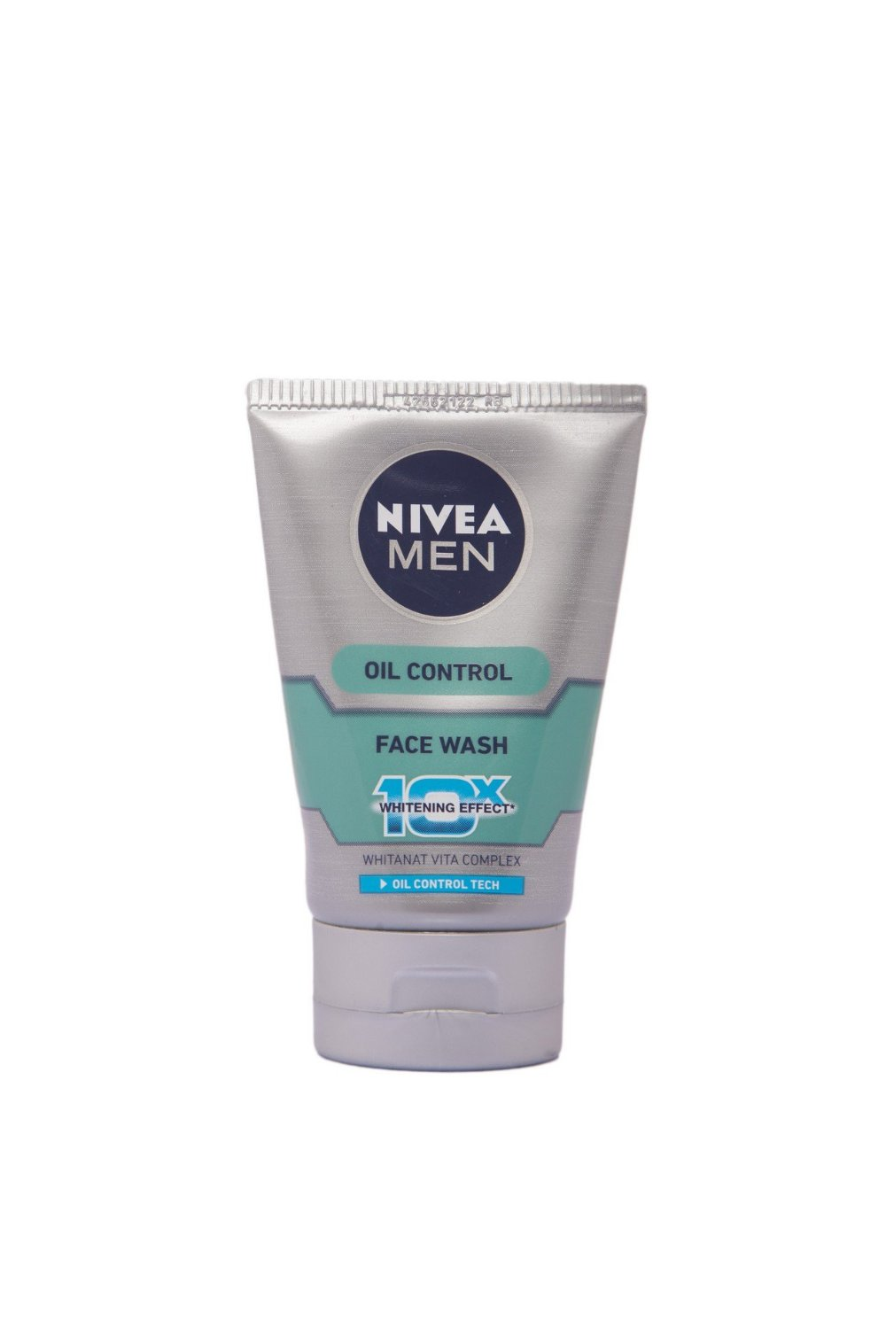 Best Face Wash for Men in India for oily skin - Nivea Men Oil Control Face Wash