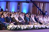 IMF Managing Director Christine Lagarde attends Islamic Finance conference in Kuwait. November 11, 2015