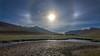 Ladakhi sunrise