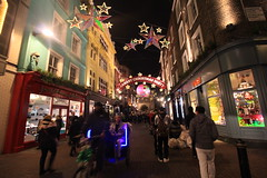 Xmas in London
