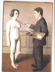 117409571086  France Israel Artist Rene Magritte