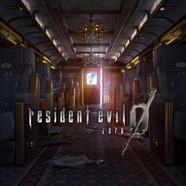 Resident Evil 0 HD – PS4