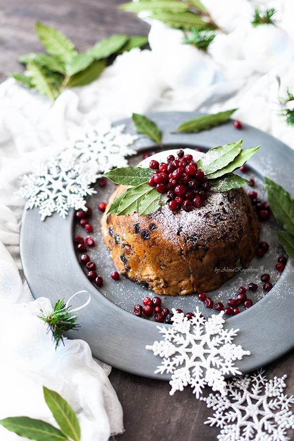 Christmas Cake-62