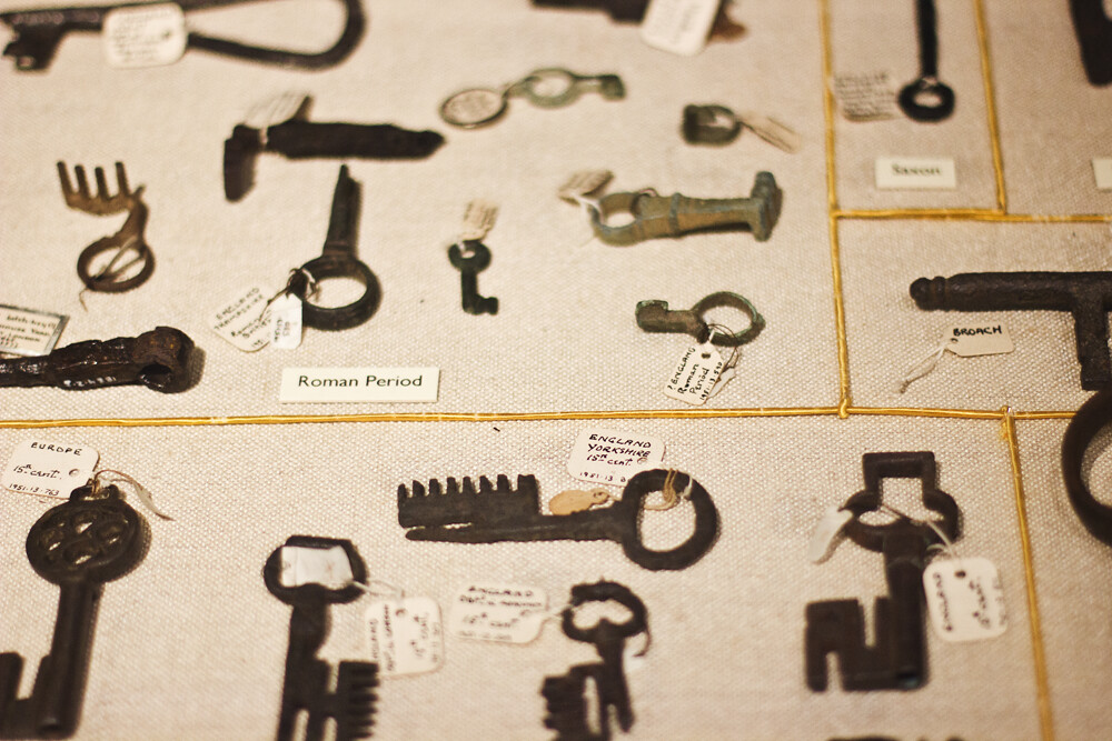 keys locks key lock objects design pitt rivers museum oxford anthropology history culture
