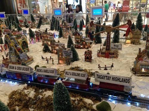 SM City Cebu Christmas