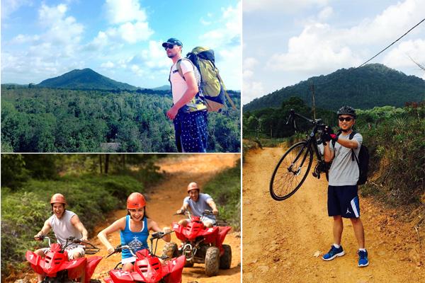 Gunung Bintan Adventure