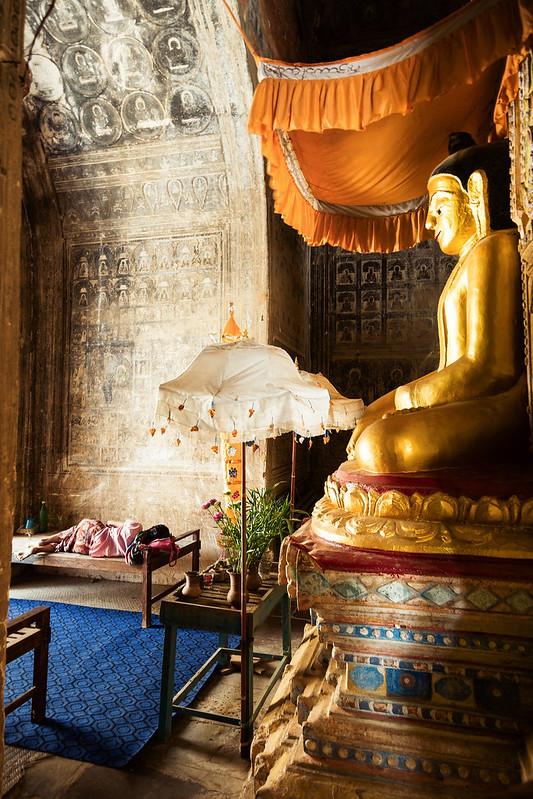 Myanmar #049