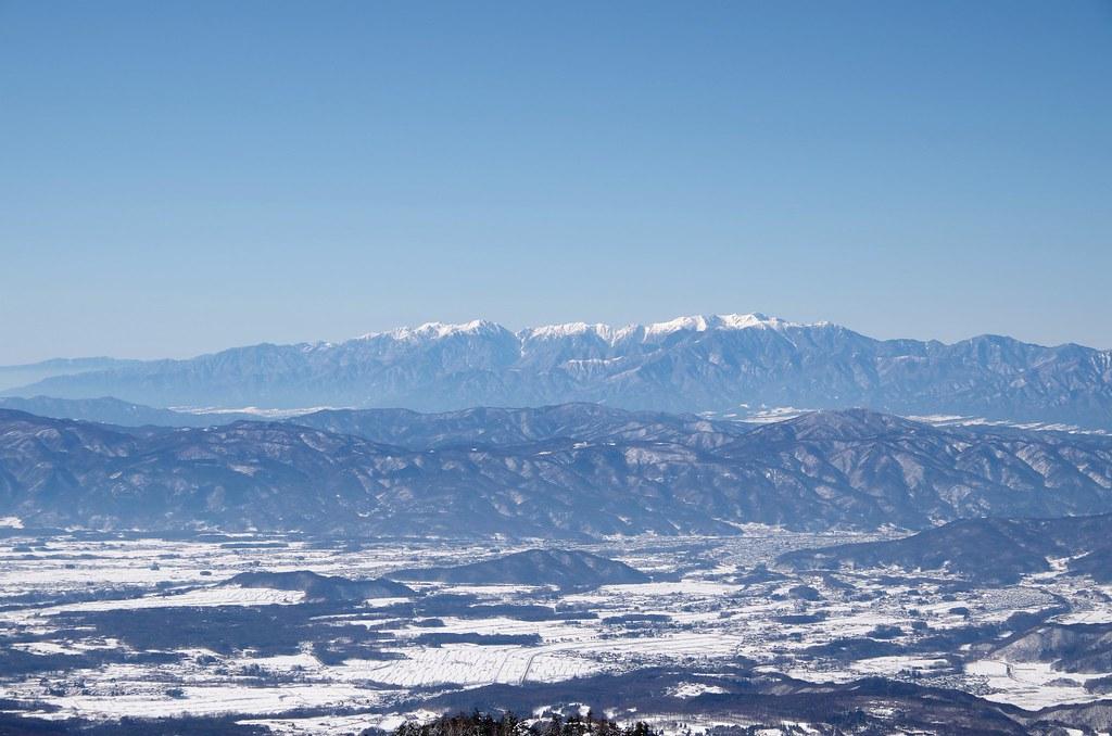 20140211_Mt.Kitayoko-dake 013