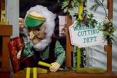 Woodblock Cutting