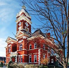 Monroe County Georgia