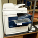 Xerox colour 8900 printer