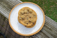 Chocolate Chip Cookies 01.22.17