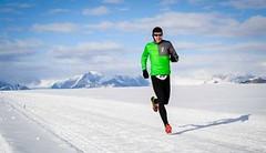 Poškozuje běhání v mrazech plíce?