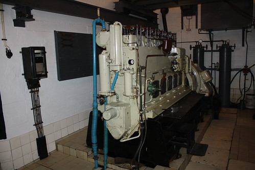 Kristiansand kanonmuseum (7)