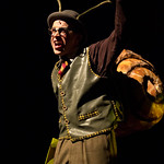 A Year With Frog and Toad - Arvada Center 2017 - Carter Smith (Snail) M. Gale Photography 2017