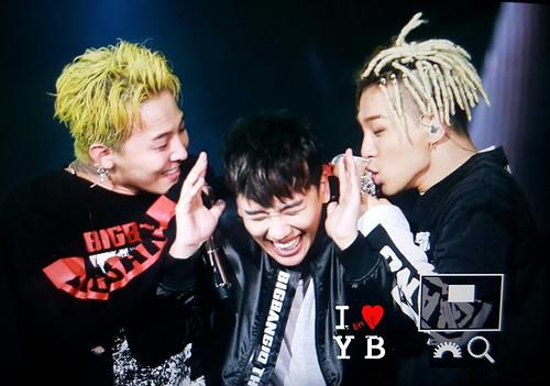 BIGBANG Osaka Day 3 2016-12-29 (3)