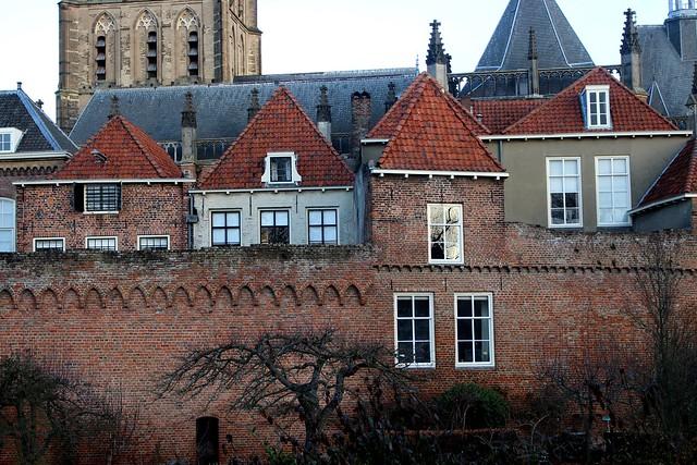 Gevels en daken