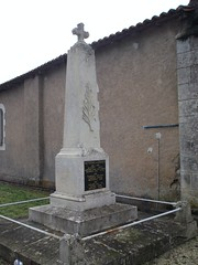16-Sauvignac* - Photo of Saint-Vallier