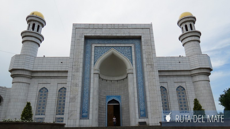 Almaty Kazajistán (2)