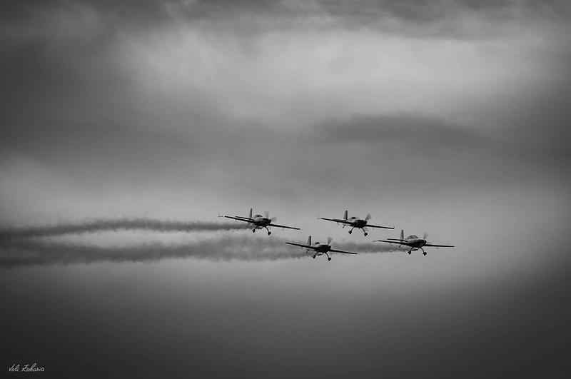 Bucharest International Airshow 2015