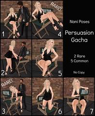 nani - persuasion @ erotigacha