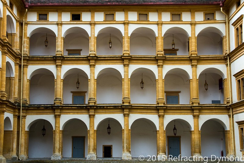 Palace Patterns