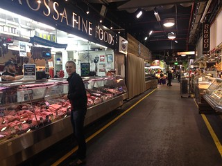Adelaide Central Markets