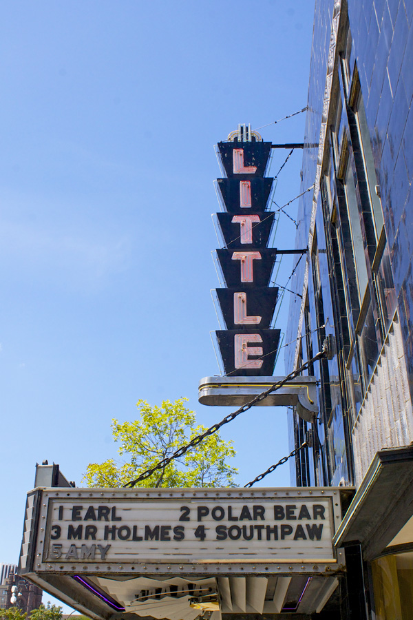 the little theatre rochester ny