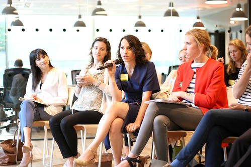 Girls In Tech * An Evening with Investors and Entrepreneurs