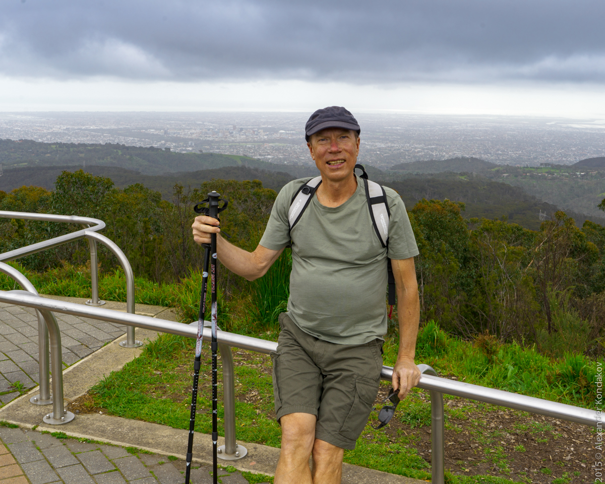Clelend Conservation Park
