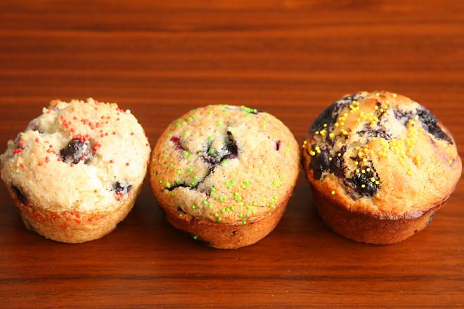 blueberry muffin comparison 8