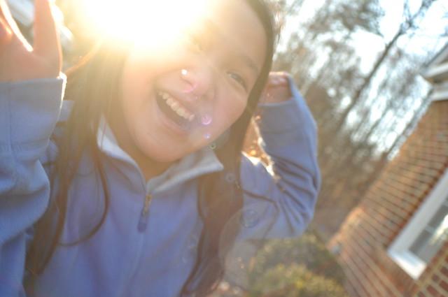 Emophoto Happy