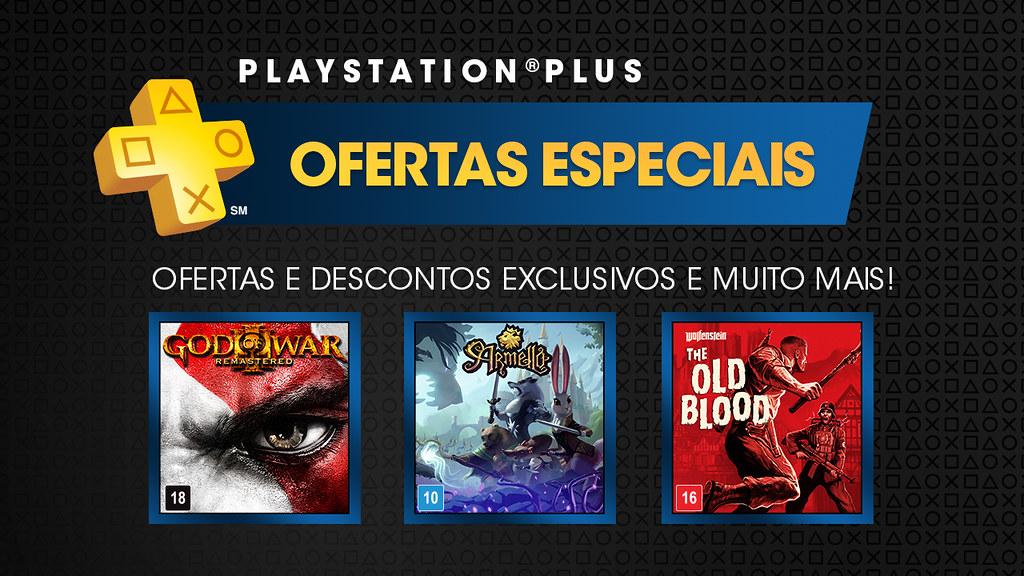 PS Plus Specials