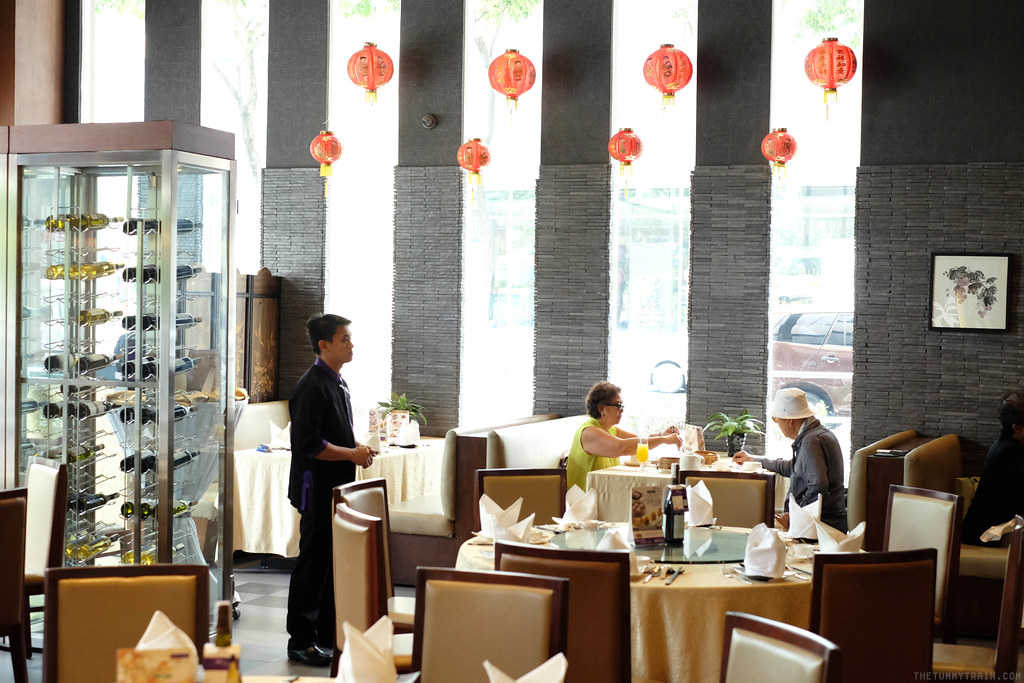 20927975399 e9e1f94d18 b - Mooncake Festival Feast at Crystal Jade Dining In