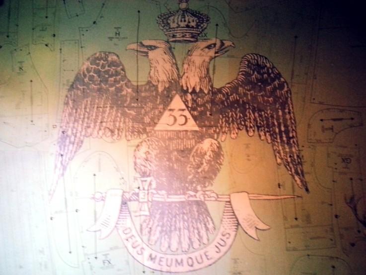 Federal Bar in Williamsburg (1)