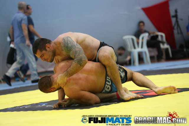2015 ADCC - Day 1 -99kg