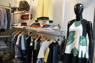 Vêtements : Scandal - Saucony